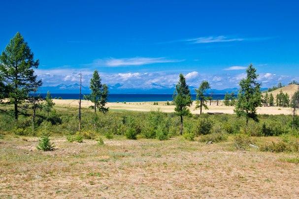 1 14 2 Монголия: путь от Хубсулуга до Улан Батора