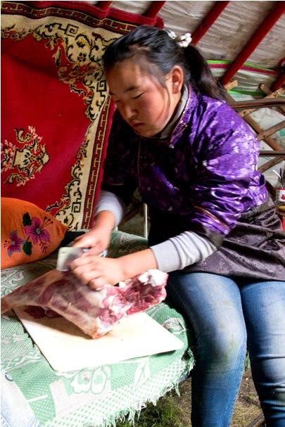 5 22 2 Монголия: путь от Хубсулуга до Улан Батора