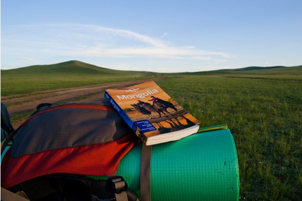 5 71 2 Монголия: путь от Хубсулуга до Улан Батора