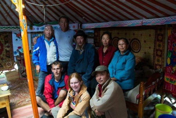 5e611baa2256 Монголия: путь от Хубсулуга до Улан Батора