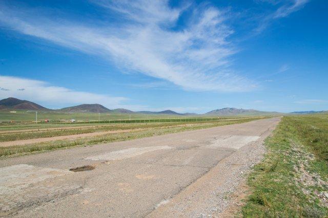 89349e65a231 Монголия: путь от Хубсулуга до Улан Батора