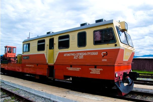DSC 0891 Кругобайкальская железная дорога   85 км пути без единого хлебного киоска