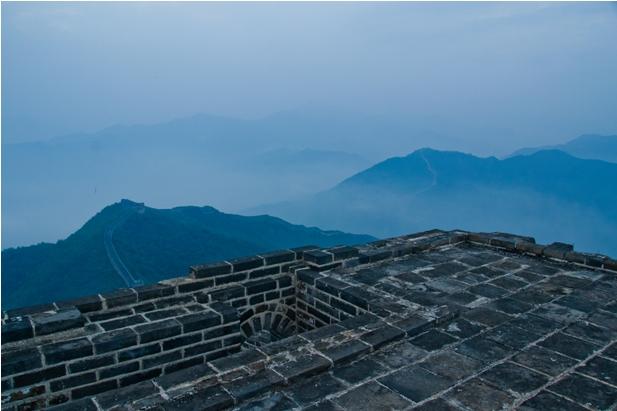 1DSC 1138 108 Великая Китайская Стена: как мы два дня жили на участке HuangHua
