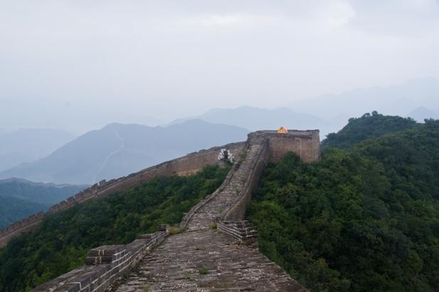 1DSC 1138 112 Великая Китайская Стена: как мы два дня жили на участке HuangHua