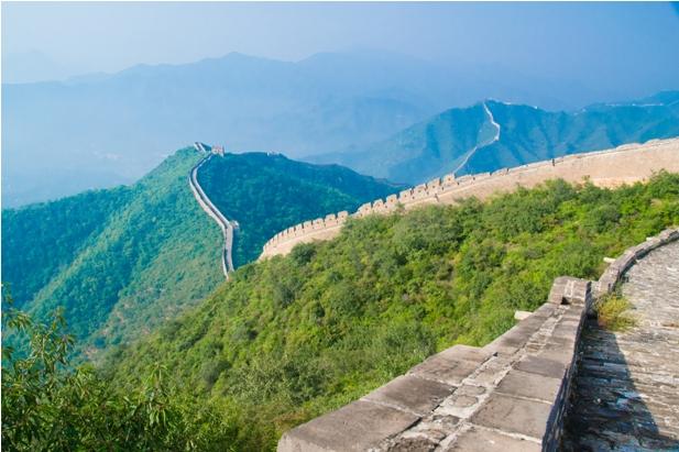 1DSC 1138 116 Великая Китайская Стена: как мы два дня жили на участке HuangHua