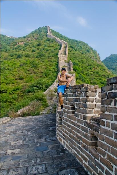 1DSC 1138 122 Великая Китайская Стена: как мы два дня жили на участке HuangHua