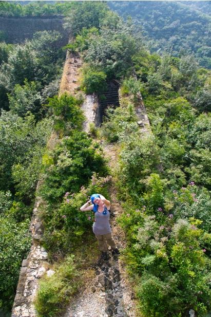 1DSC 1138 135 Великая Китайская Стена: как мы два дня жили на участке HuangHua