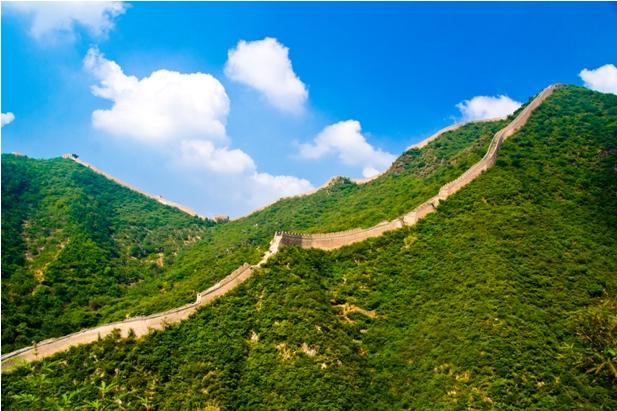 1DSC 1138 1411 Великая Китайская Стена: как мы два дня жили на участке HuangHua