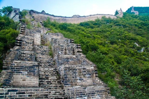 1DSC 1138 143 Великая Китайская Стена: как мы два дня жили на участке HuangHua