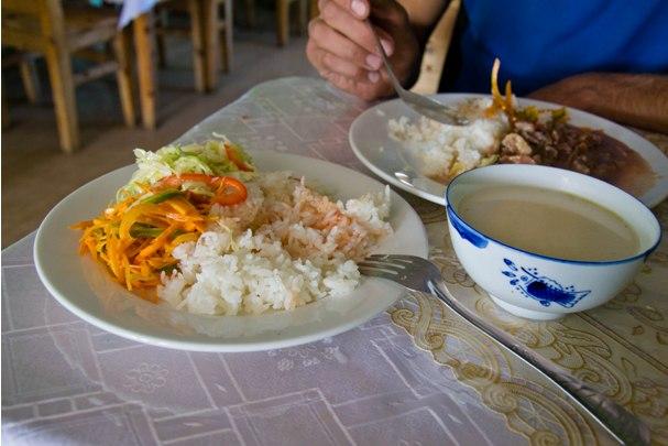 3 4 2 Что есть вегетарианцам в Монголии?