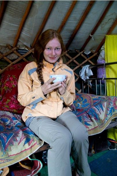 4 55 2 Что есть вегетарианцам в Монголии?