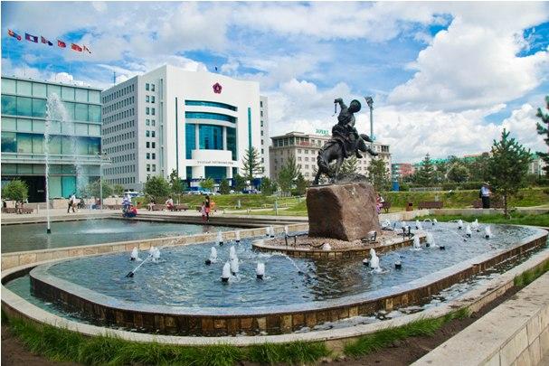 DSC 0059 Улан Батор: Монголия – не заграница