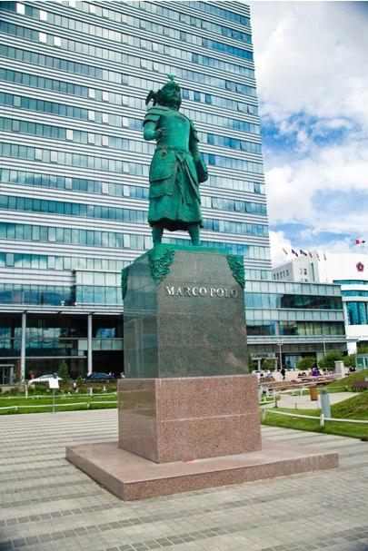 DSC 0060 Улан Батор: Монголия – не заграница