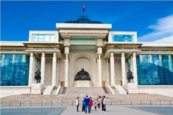 DSC 0212 Улан Батор: Монголия – не заграница