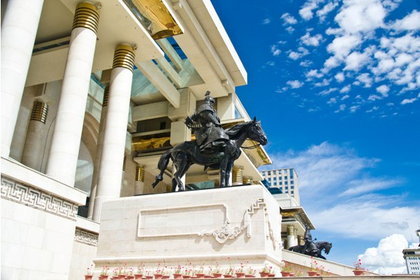 DSC 0217 Улан Батор: Монголия – не заграница