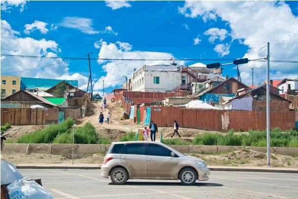 DSC 0234 Улан Батор: Монголия – не заграница