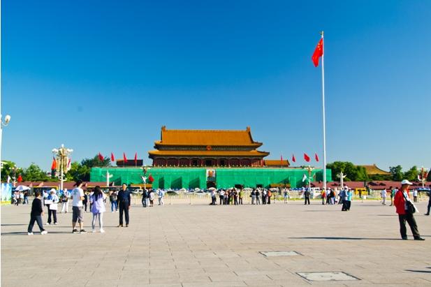 DSC 0991 Пекин: успеть за два дня