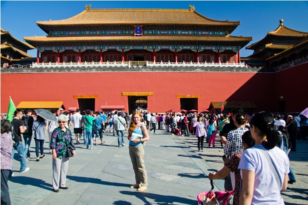 DSC 1012 Пекин: успеть за два дня
