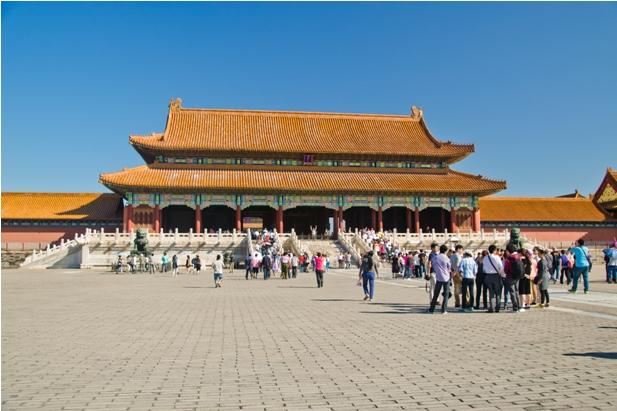 DSC 1017 Пекин: успеть за два дня
