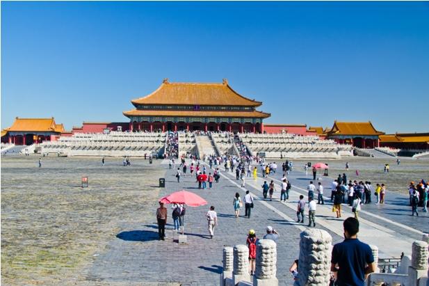 DSC 1021 Пекин: успеть за два дня