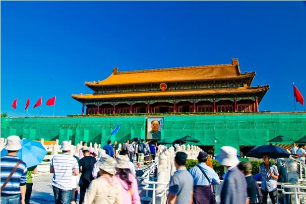 DSC 1178 Пекин: успеть за два дня