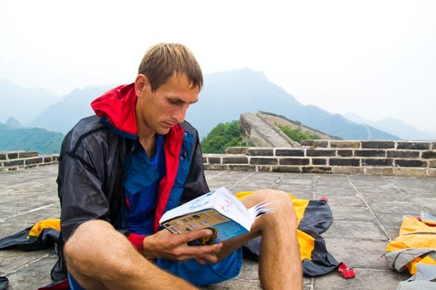 DSC 1299 Великая Китайская Стена: как мы два дня жили на участке HuangHua