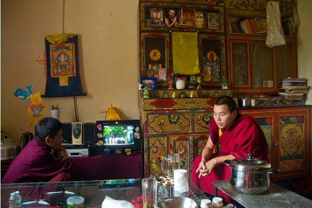 12 10 Наш путь к тибетцам (часть 1): Ченду   Кандинг