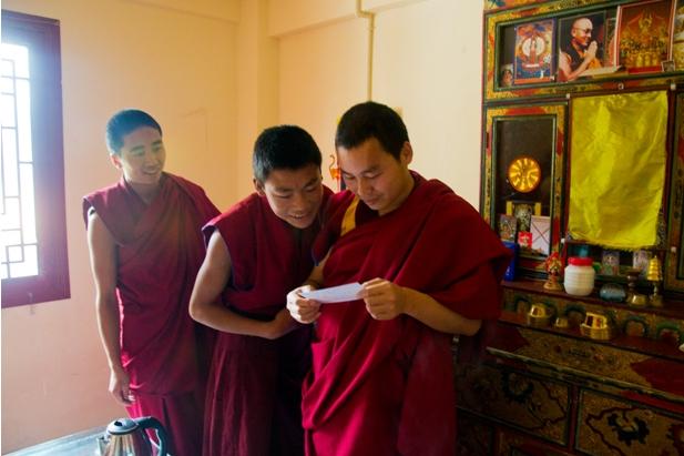12 12 Наш путь к тибетцам (часть 1): Ченду   Кандинг