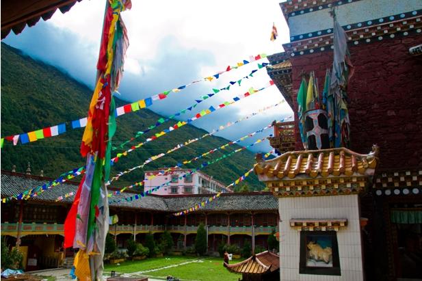 12 21 Наш путь к тибетцам (часть 1): Ченду   Кандинг