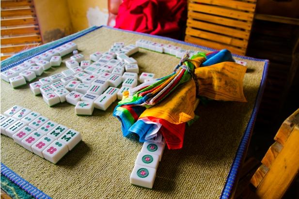 12 22 Наш путь к тибетцам (часть 1): Ченду   Кандинг