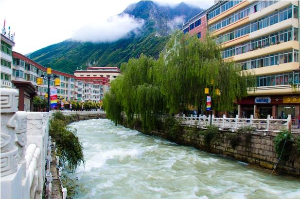 12 6 Наш путь к тибетцам (часть 1): Ченду   Кандинг