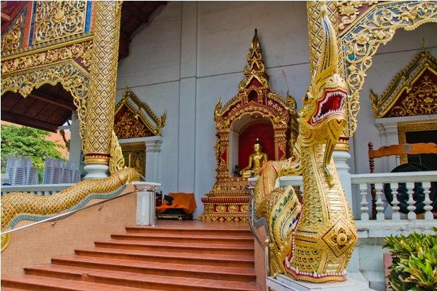 4 10 Чианг Май: начинаем изучать Таиланд