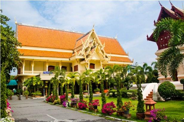 4 12 Чианг Май: начинаем изучать Таиланд
