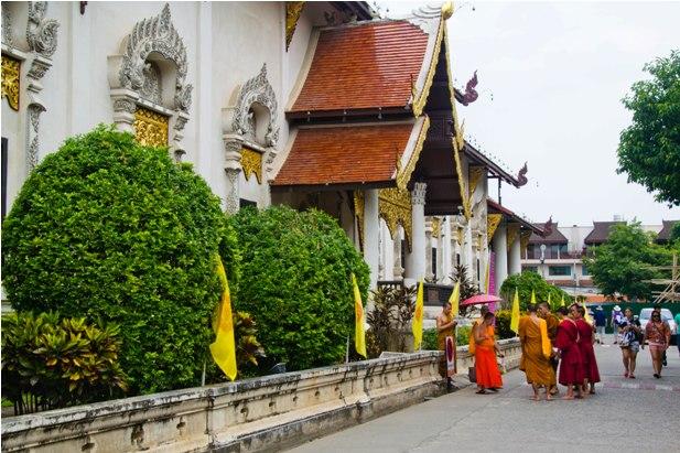 4 15 Чианг Май: начинаем изучать Таиланд