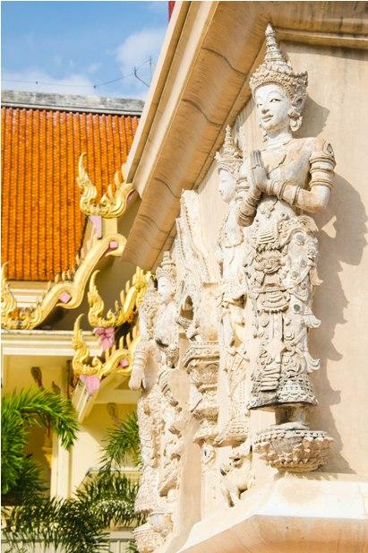 4 20 Чианг Май: начинаем изучать Таиланд