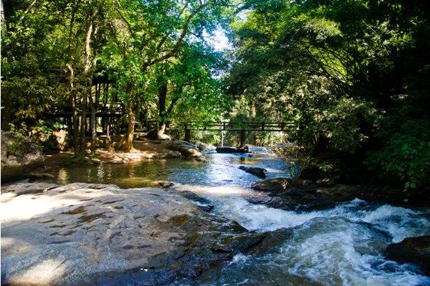 4 23 Чианг Май: начинаем изучать Таиланд