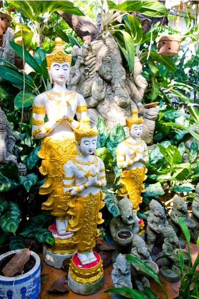4 27 Чианг Май: начинаем изучать Таиланд