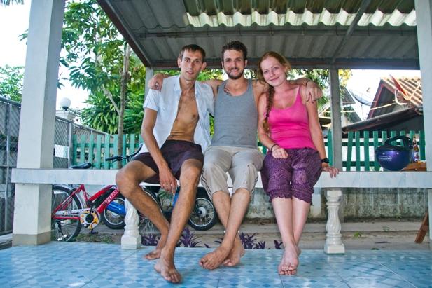 4 30 Чианг Май: начинаем изучать Таиланд