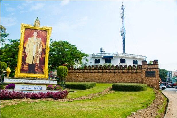 4 7 Чианг Май: начинаем изучать Таиланд