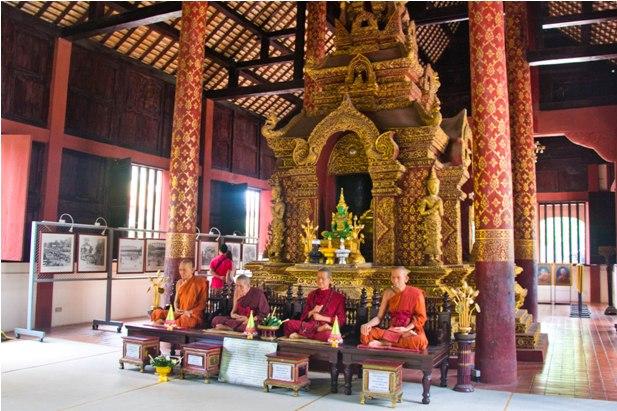 4 8 Чианг Май: начинаем изучать Таиланд