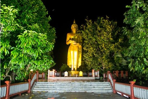 DSC 0253 Север Таиланда: Тха Тон, Мае Салонг