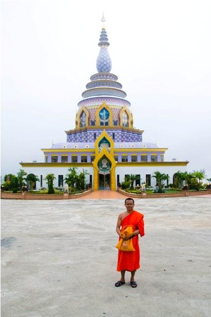 DSC 02631 Север Таиланда: Тха Тон, Мае Салонг