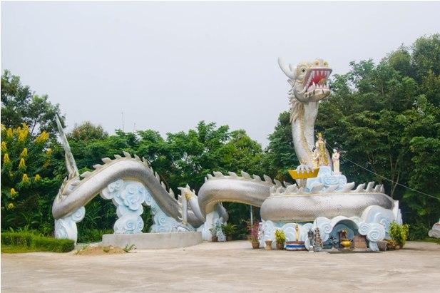DSC 0275 Север Таиланда: Тха Тон, Мае Салонг