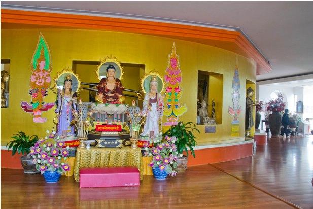 DSC 03091 Север Таиланда: Тха Тон, Мае Салонг