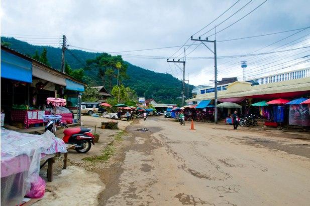 DSC 0373 Север Таиланда: Тха Тон, Мае Салонг