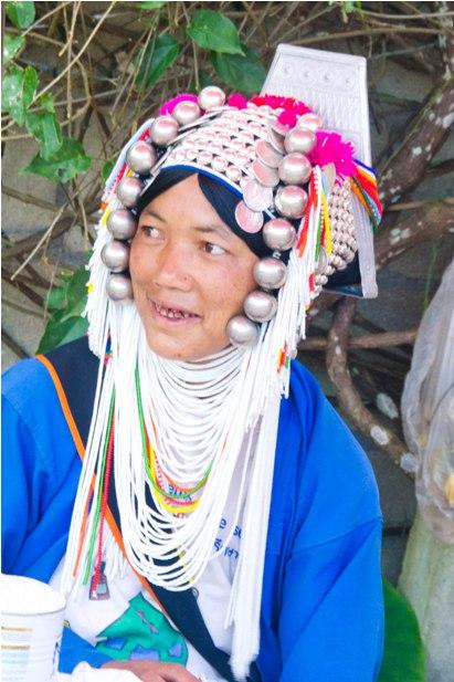 DSC 0425 Север Таиланда: Тха Тон, Мае Салонг