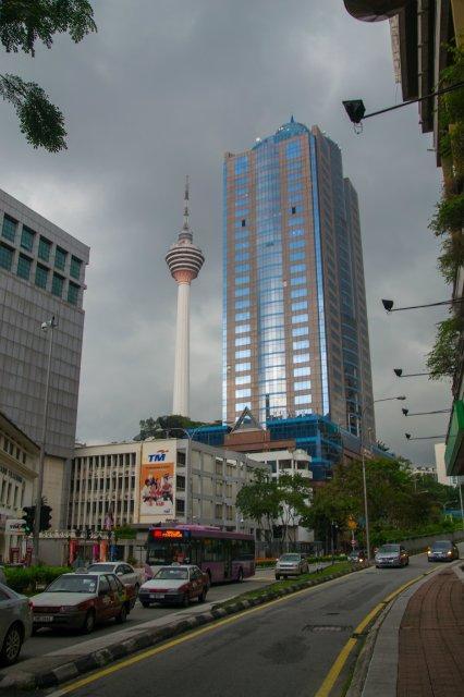 53355140d6b4 Прогулки по Куала Лумпуру