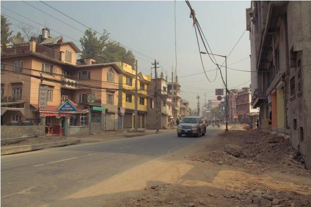 DSC 0046 Непал вне трека: общие впечатления