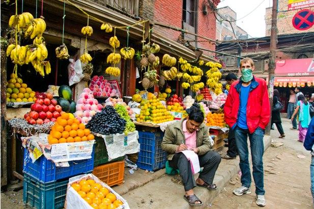 DSC 0049 Непал вне трека: общие впечатления