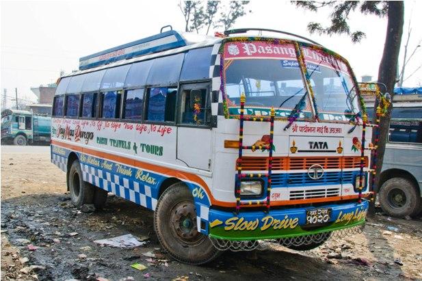 DSC 0051 Непал вне трека: общие впечатления